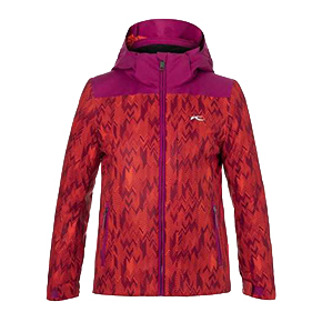 Kjus Girls Surface Jacket