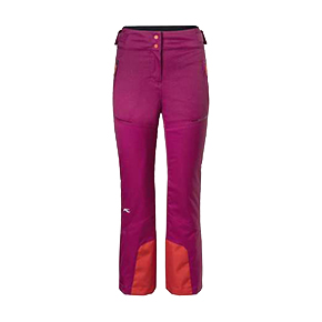 Kjus Girls Carpa Pants